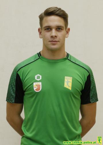 Jakub Sobecki