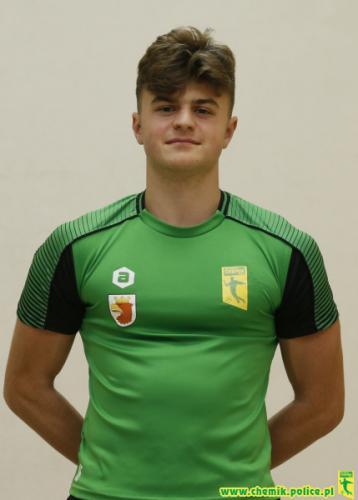 Dawid Wasikowski