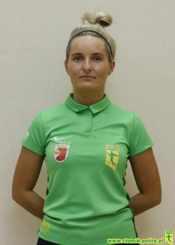 Dominika Ostrowska
