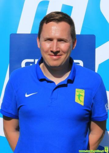 Adam Jarema