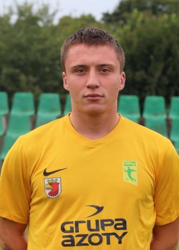 Daniel Kołtunowski