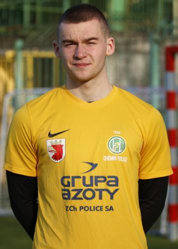 Kamil Chmielowiec