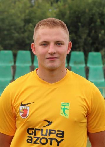 Szymon Kapelusz